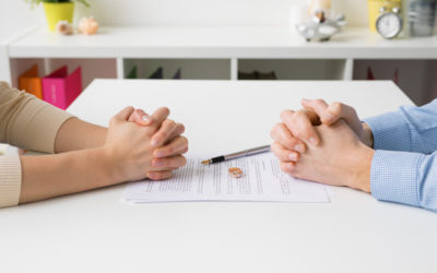 Getting Involved During Matrimonial Financial Remedy Proceedings