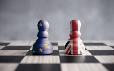 Brexit Has Arrived: Have You Considered These 3 Questions?