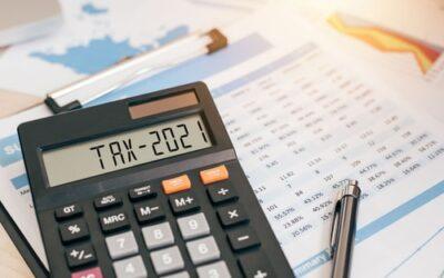 Reduce risk of using tax avoiding umbrella scheme