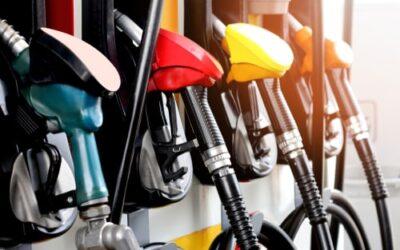 Advisory fuel rates for company cars