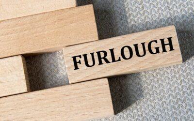 Furlough scheme starts to wind down