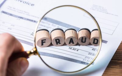 The rise of fraud during the COVID-19 Pandemic